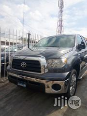 Tokunbo Toyota Tundra 2009 Gray | Cars for sale in Oyo State, Ibadan