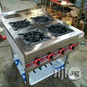 4 Burners Gas Stove   Kitchen Appliances for sale in Lagos State, Ojo