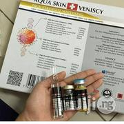 Aqua Veniscy + High Strength Glutathione Injection | Health & Beauty Services for sale in Lagos State, Amuwo-Odofin