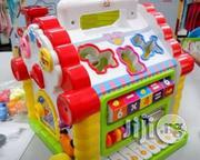 Educational Funny Cottage Toy | Toys for sale in Lagos State, Surulere