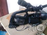 Canon XLH 1 Video Camcorder Tapy and Memory Card | Photo & Video Cameras for sale in Lagos State, Ikeja