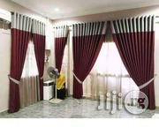 The Lastest Eyelet Designed Curtain | Home Accessories for sale in Lagos State, Yaba
