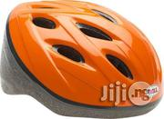 Bell Sports Edge Youth Helmet, Orange: | Children's Gear & Safety for sale in Lagos State, Ajah