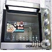Master Chef Crownstar Electric Oven 40l | Restaurant & Catering Equipment for sale in Lagos State, Yaba