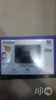 Dlink AC750 Dual Band Router DIR-810L | Networking Products for sale in Lagos State, Ikeja