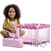 Joovy Toy Room2 Playard | Children's Gear & Safety for sale in Lagos State, Ajah