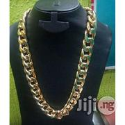 Gold Cuban Chain | Jewelry for sale in Lagos State, Surulere