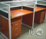 New 4-Man Office Workstation Table | Furniture for sale in Lagos State, Victoria Island