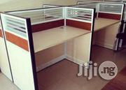 New 4 Seater Office Workstation Table | Furniture for sale in Lagos State, Gbagada