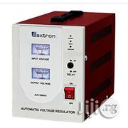 Maxtron Maxtron 1KVA Automatic Voltage Stabilizer - AVR | Electrical Equipment for sale in Lagos State, Ikeja