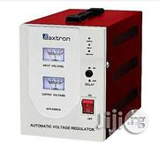 Maxtron 2KVA Automatic Voltage Stabilizer | Electrical Equipments for sale in Lagos State, Ikeja