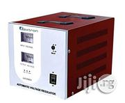 Maxtron 5KVA Automatic Voltage Stabilizer - AVR 5000VA | Electrical Equipment for sale in Lagos State, Ikeja