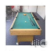 Marshal Fitness Snooker Table | Sports Equipment for sale in Lagos State, Maryland