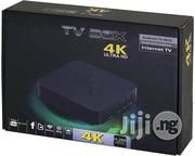 Pro 4K Ultra HD TV Box | TV & DVD Equipment for sale in Lagos State, Ikeja