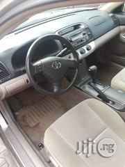 Toyota Camry Sport 2005 Silver   Cars for sale in Lagos State, Ikorodu
