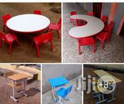 Quality Children Chairs and Table | Children's Furniture for sale in Lagos State, Ikeja