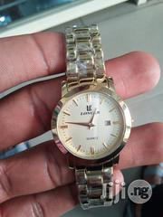 Loncar Gold Watch For Women | Watches for sale in Rivers State, Port-Harcourt