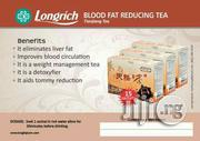 Longrich Brown/Belle Reduction Tea | Vitamins & Supplements for sale in Ebonyi State, Abakaliki