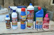 Toilet Cleaner, Antibacterial Hand Wash | Cleaning Services for sale in Abuja (FCT) State, Garki 1