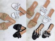 Quality Flat Slippers | Shoes for sale in Lagos State, Surulere