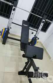 Olympic Weight Bench for Commercial, | Sports Equipment for sale in Lagos State, Lekki Phase 1