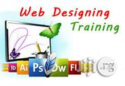 Web Designing Training For Beginers And Professionals | Classes & Courses for sale in Lagos State, Lagos Mainland