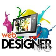 Web And Graphic Design Lessons | Classes & Courses for sale in Lagos State, Lagos Mainland