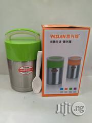 Yeslen Food Flask Over 8 Hours | Kitchen & Dining for sale in Lagos State, Amuwo-Odofin