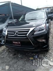 Tokunbo Lexus GX 460 2015 Black | Cars for sale in Lagos State, Apapa