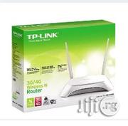 Tp-link 4g Wireless Router | Networking Products for sale in Lagos State, Ikeja