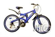 FITTOO New York Adult Bicycle - 26"