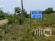 10000sqm Of Dry Land With Great Title In Bricks And Bars Estate | Land & Plots For Sale for sale in Lagos State, Ibeju