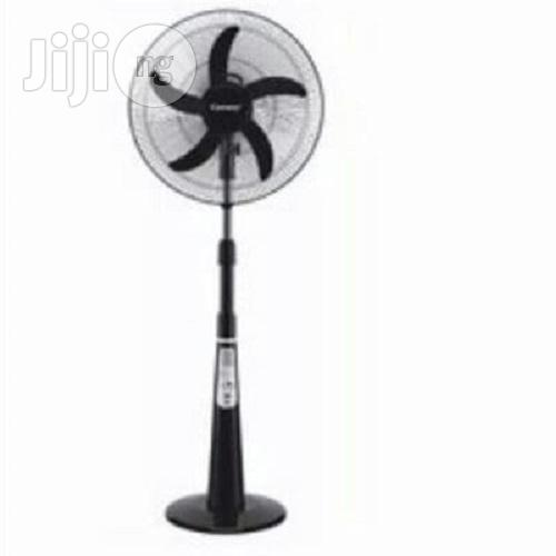 Century 18 Inches Rechargeable Standing Fan
