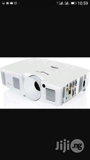 Optoma Projector 4500 Lumens(W402) | TV & DVD Equipment for sale in Lagos State, Ikeja