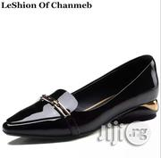 Women's Cooperate Flat Cover Shoes | Shoes for sale in Lagos State