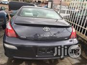 Tokunbo Toyota Solara 2005 Gray | Cars for sale in Oyo State, Ibadan South East