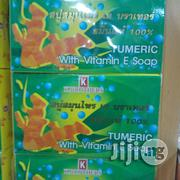 Turmeric Soap | Bath & Body for sale in Lagos State, Badagry