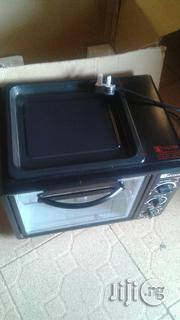 Saisho Electric 20L Oven | Kitchen Appliances for sale in Osun State, Osogbo