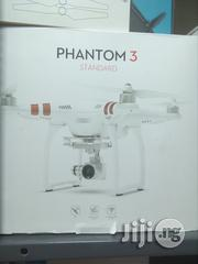 Dji Phantom 3 Standard Quadcopter Drone With 2.7k HD Video Camera   Photo & Video Cameras for sale in Lagos State, Ikeja