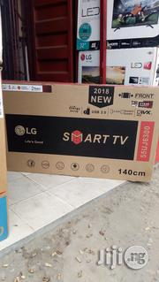 """LG Internet Smart Tv 55"""" 