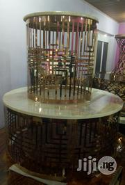Marble Centre Table. | Furniture for sale in Abuja (FCT) State, Garki I