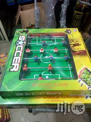 Children's Soccer Table Game | Books & Games for sale in Rivers State, Port-Harcourt
