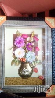Wall Frame Flowers | Arts & Crafts for sale in Lagos State, Surulere