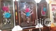 Wall Frame Set( Flowers) | Arts & Crafts for sale in Lagos State, Surulere