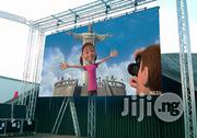 PH3 Outdoor Rental LED Screen 576×576mm | Photography & Video Services for sale in Lagos State, Yaba