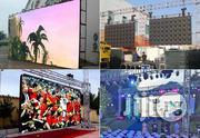 PH5 Outdoor Rental LED Screen 640×640mm   Photography & Video Services for sale in Abuja (FCT) State, Utako