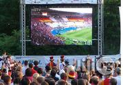 PH5.95 Outdoor Rental LED Display 500×1000mm   Photography & Video Services for sale in Lagos State, Yaba