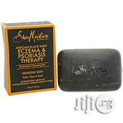 African Black Soap Eczema Psoriasis Therapy | Bath & Body for sale in Lagos State, Oshodi-Isolo