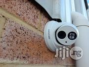 Cctv Camera Securities(Indoor &Outdoor) | Security & Surveillance for sale in Lagos State, Ikeja