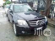 Mercedes-Benz GLK-Class 2012 350 4MATIC Black   Cars for sale in Lagos State, Lagos Mainland